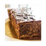 ciasto marchewkowe – ciasto marchewkowe z Bakalami , orzechami włoskimi. Z delikatnym smakiem miodu i migdałów.